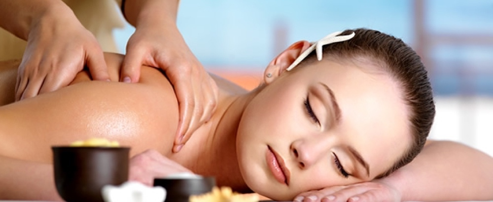 Ayurvedic Marma Massage