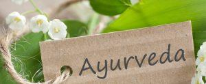 Ayurvedic Therapist - Ayurveda