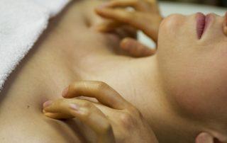 Ayurvedic Marma Massage Brings Recovery