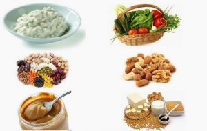 Nutrition Consultant - Nutrients - Proteins