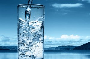 Nutrition Consultant - Nutrients - Water