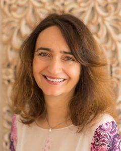 Sanja Ernährungs Berater